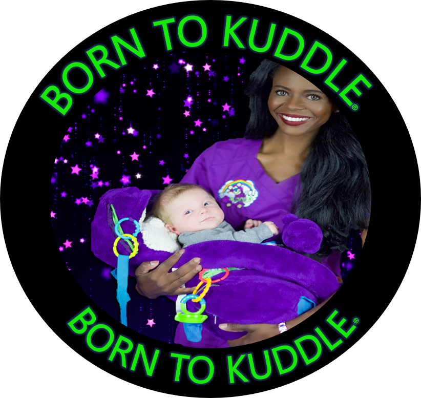 Born To Kuddle™