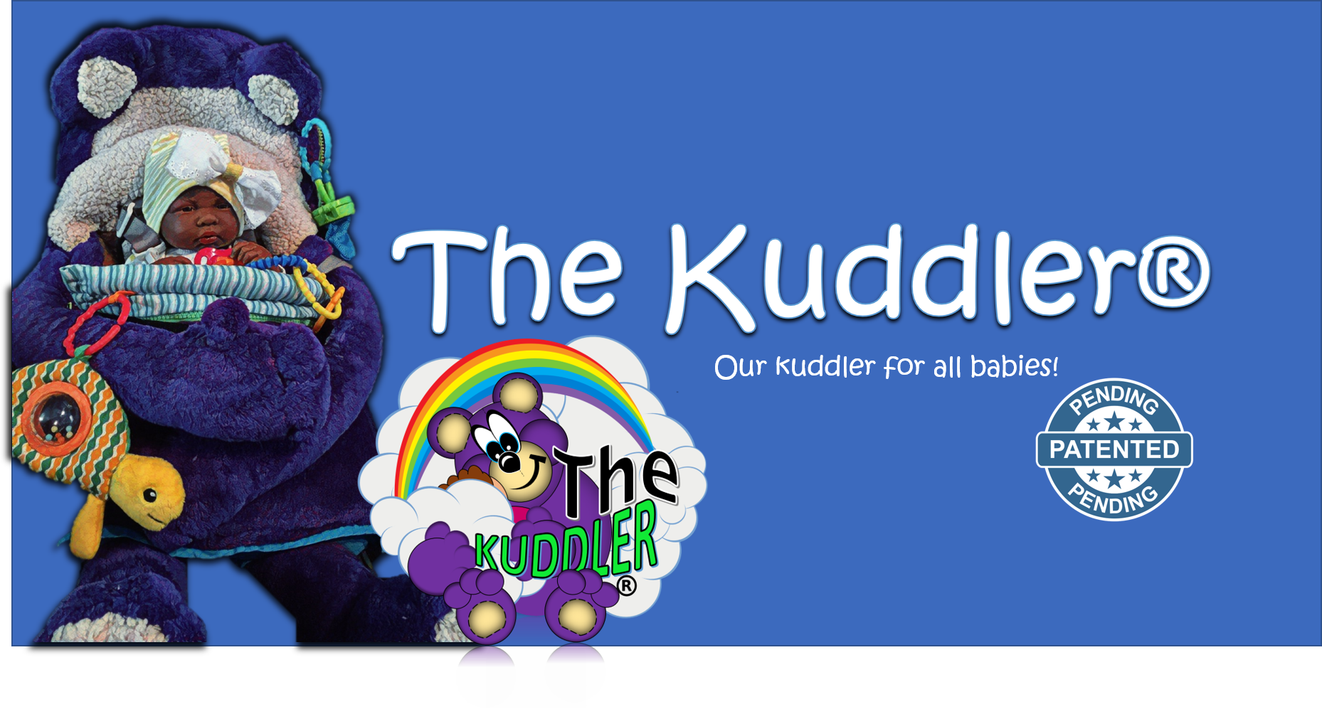 the kuddler header
